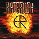 Baptised in Fire by Haterush (2007-05-01)