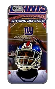 Appearance Snap-on Case Designed For Iphone 6 Plus- New York Giants(best Gifts For Lovers)