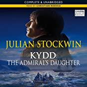 The Admiral's Daughter: Thomas Kydd, Book 8 | Julian Stockwin