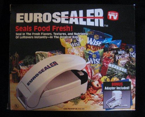 Euro Sealer with Bonus Adapter product image