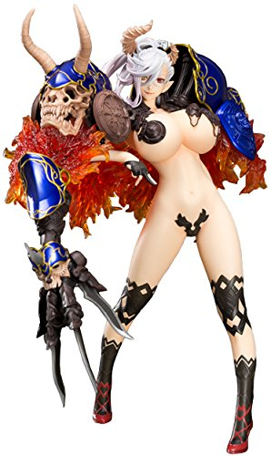 Orchid Seed The Seven Deadly Sins Belial 1//8 PVC Figure Japan Anime NEW