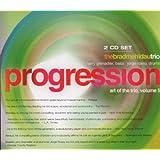 Art of the Trio, Vol. 5: Progression