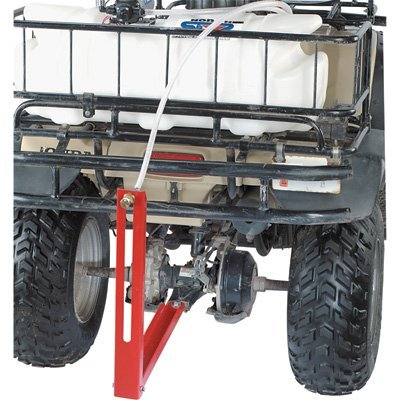 omless Broadcast Kit - 14ft., Fits Item#s 26810, 268102, 268120 and 268179 (Boomless Atv Sprayer)