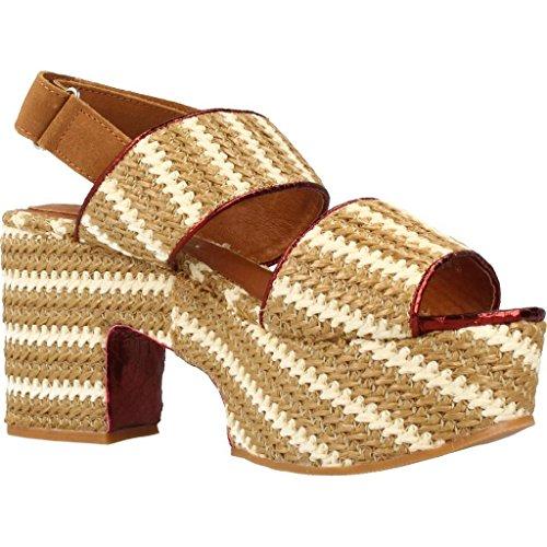 Y Marca Para Gioseppo Marrón Mujer Marrón Color Chanclas 44090g natural Modelo Mujer Sandalias Gioseppo Tqd1YT
