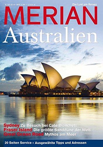 Merian 1/2012: Australien