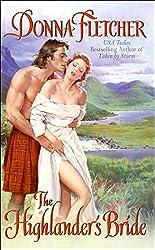 [The Highlander's Bride] (By: Donna Fletcher) [published: July, 2007]