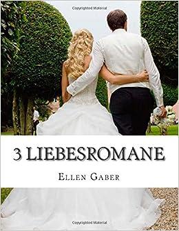3 Liebesromane: Heftchenroman aus dem vorigen Jahrhundert