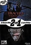 Dracula Resurrection & Dracula: The Last Sanctuary - PC by Dreamcatcher