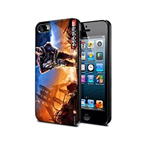 Case Cover Silicone Sumsung Note 2 Mass Effect 3 Me07 Game Protection Design