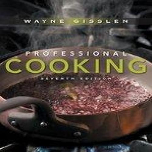 professional cooking 7th - 2
