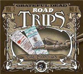 Road Trips: Vol. 2, No. 4 - Cal Expo '93 by