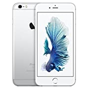 Amazon Deal of the Day: Save Big on a Certified Refurbished iPhone 6s 16 GB, 64 GB or 128 GB. 4 Colors to choose from!