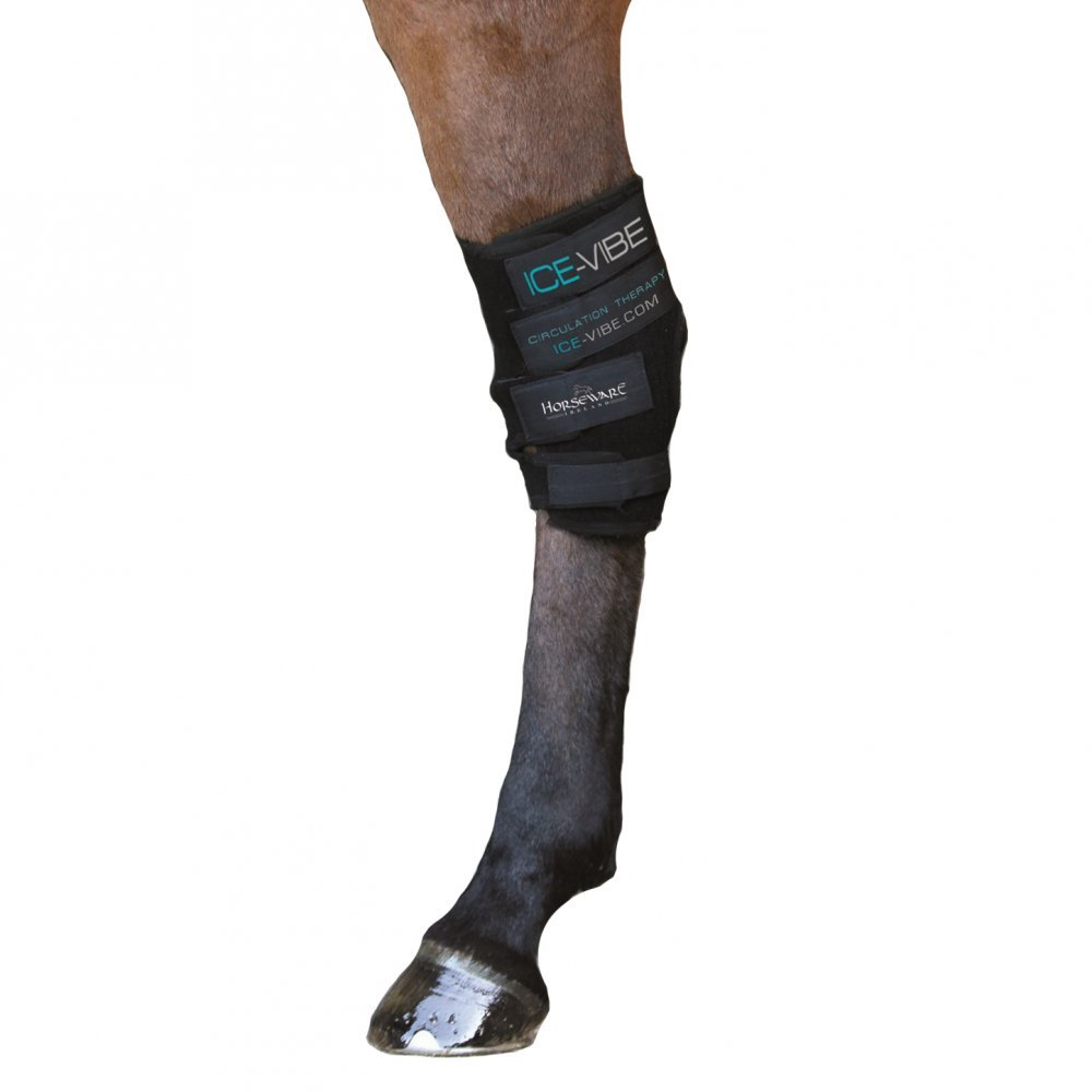 Horseware Ice-Vibe Hock Wrap by Horseware Ireland