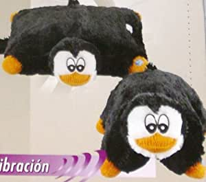 Animal Shaped Massage Pillow : Amazon.com: Animal Shaped Massager Penguin Massage Pillow Cushion: Health & Personal Care