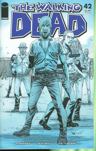 Walking Dead #42