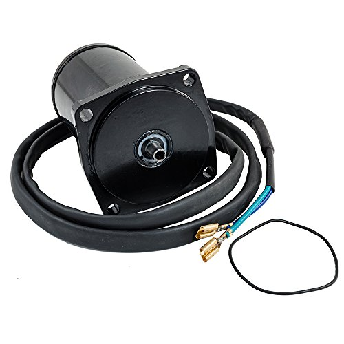 Tilt Trim Motor for Omc Evinrude Johnson 40 48 50 HP 1989-up 435532 437801 433226 (Hp Motor Outboard 40 Johnson)
