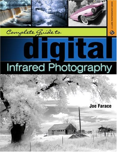 Cameras can capture what the eye can't perceive: the presence of infrared light. And shooting infrared (IR) with a digital camera makes it easier than ever to create distinctively dreamlike, high-contrast black-and-white pictures. Using a wea...