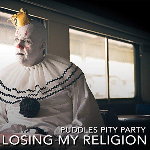 Losing My Religion -
