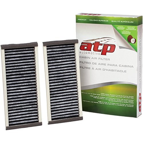 ATP RA-16  Carbon Activated Premium Cabin Air Filter