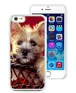 Popular Sell Case Cover For Ipod Touch 4 Christmas Doggy White Hard Case 1