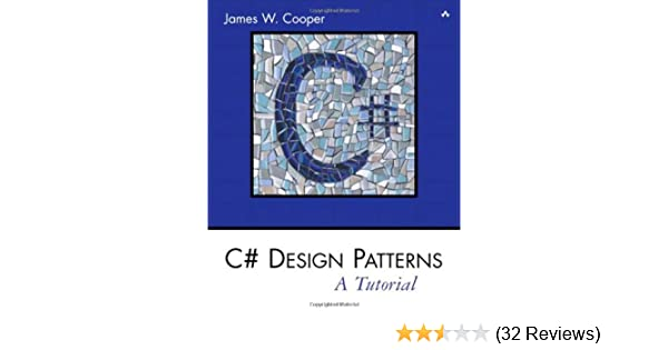 C Design Patterns A Tutorial James W Cooper 40 Beauteous Design Patterns Tutorial