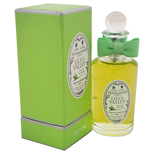 Penhaligon's Lily of The Valley Women's Eau de Toilette Spray, 1.7 Ounce