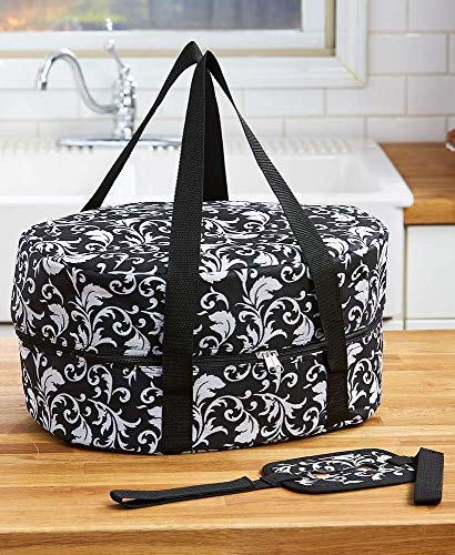 7 quart crock pot carrier - 5