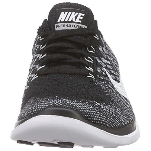 more photos 7a852 e39ce Nike Free 4.0 Flyknit Zapatillas de running, Hombre envío gratis