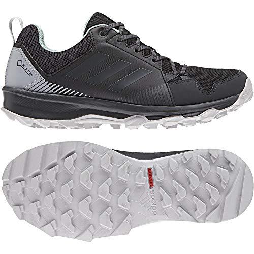 Nero Gtx 000 carbon Running cblack Da ashgrn Trail Tracerocker W Scarpe Terrex Adidas Donna Pz0OEE