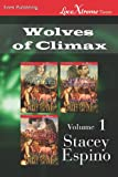 Wolves of Climax, Stacey Espino, 1622413768