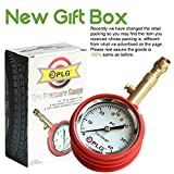 Professional-Air-Tire-Pressure-Gauge-60-PSI-Best-for-Car-Motorcycle-Truck-SUV-ATV-RV-Guaranteed
