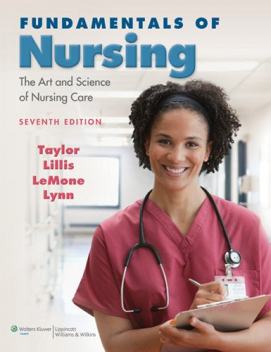 Taylor 7e Text & PrepU; Jensen Text & PrepU; plus LWW Nursing Health Assessment Video Package