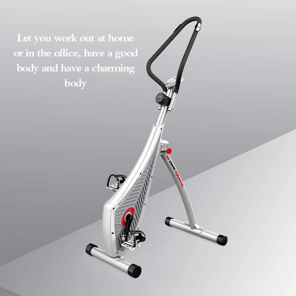 Bicicleta Giratoria Pedaling Equipos De Escalonamiento De Oficina ...
