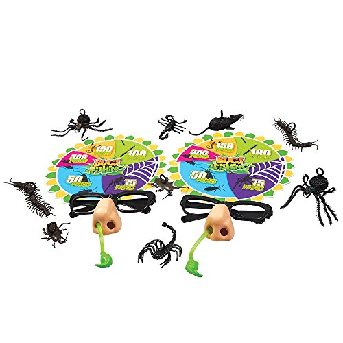 Wham-O STAY 'N PLAY Sticky Snot Variety Game Sets,  2.5 x 12 x 9 inches, various colors by Wham-O