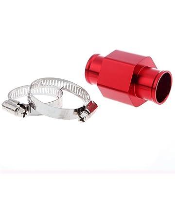 Tuberia de junta de temperatura de agua - SODIAL(R)Tuberia de junta de