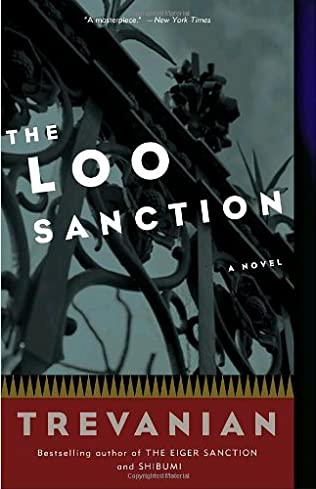 book cover of The Loo Sanction