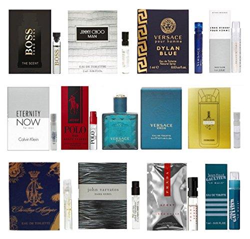 Mens Cologne Sample Gift Sets: Shop For Mens Cologne Sample Gift ...