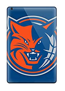 charlotte bobcats nba basketball (10) NBA Sports & Colleges colorful iPad Mini cases 1212272I836708673