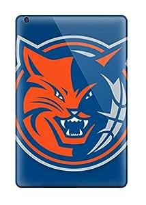 charlotte bobcats nba basketball (10) NBA Sports & Colleges colorful iPad Mini cases