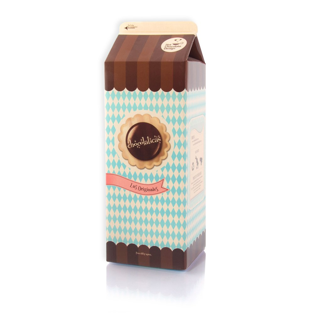 Hot Damen Chocolate Design Chocolaticas Smile Damen Hot Mary Jane Halbschuhe Mehrfarbig 47abd7