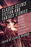Classic Science Fiction and Fantasy Stories, , 1940456010