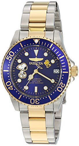 Invicta Snoopy Watch For Women