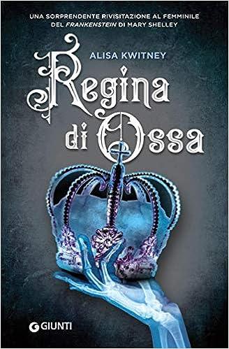 Image result for regina di ossa
