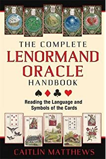 Easy Lenormand: Quick Answers to Everyday Questions: Marcus ...