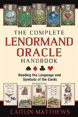 the complete lenormand oracle handbook reading the language and rh amazon com British Seagull 40 Plus British Seagull Identification