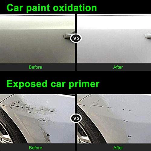 🥇Best Scratch eraser for cars September 2019 - STUNNING