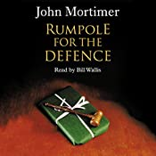 Rumpole for the Defence | John Mortimer