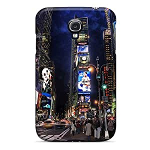 New Arrival Galaxy S4 Case Advertising Ny (wds) Case Cover