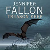 Treason Keep: Demon Child, Book 2 | Jennifer Fallon