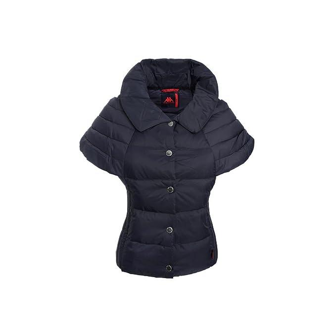 37a167ff6 Robe di Kappa , Vestito , Donna Blue , Navy Blue L Amazon.it Abbigliamento  ...